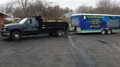 Hometown Lawn Care Landscaping